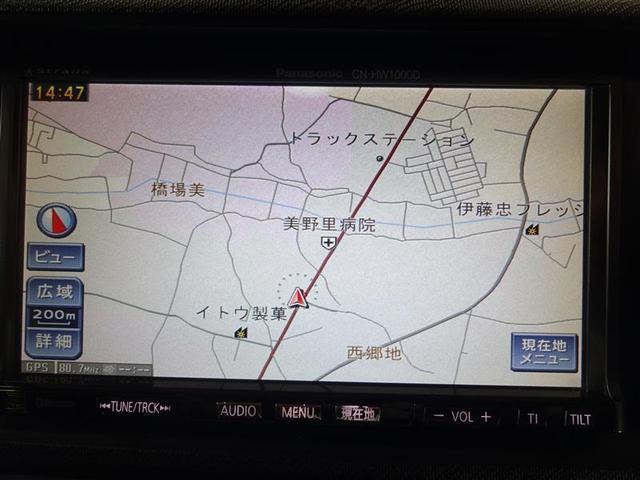 トヨタ アクア S HDDナビ フルセグ バックモニター CD ETC
