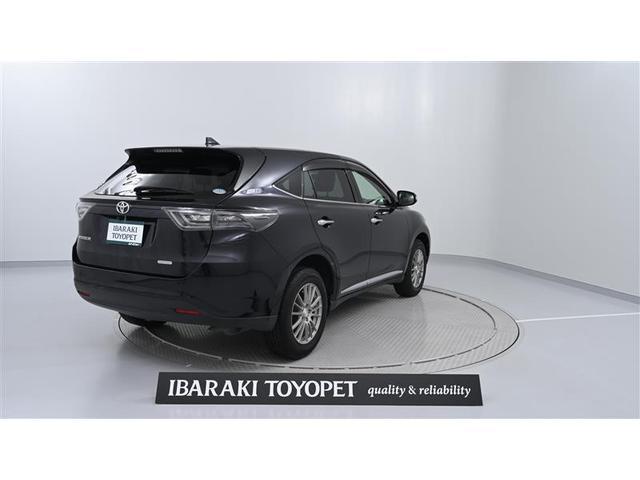 「トヨタ」「ハリアー」「SUV・クロカン」「茨城県」の中古車3