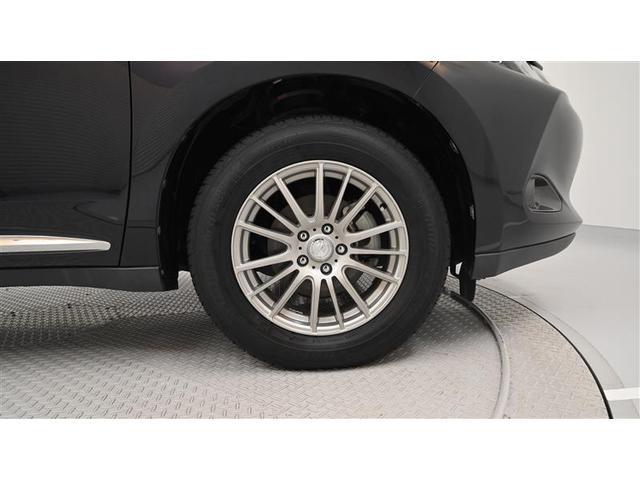 「トヨタ」「ハリアー」「SUV・クロカン」「茨城県」の中古車13