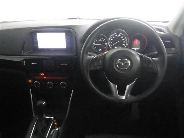 「マツダ」「CX-5」「SUV・クロカン」「茨城県」の中古車4