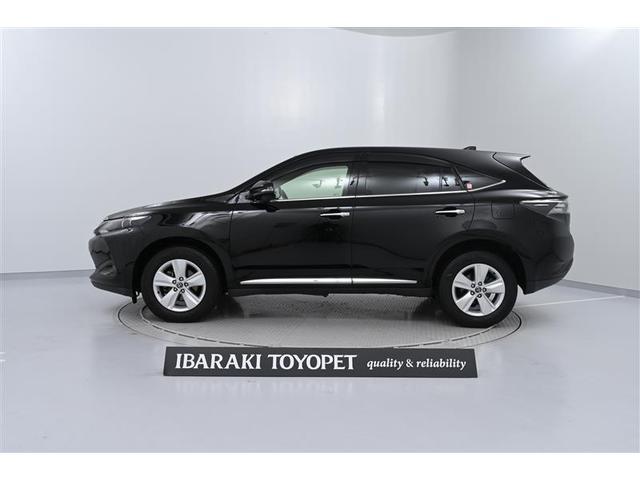 「トヨタ」「ハリアー」「SUV・クロカン」「茨城県」の中古車2