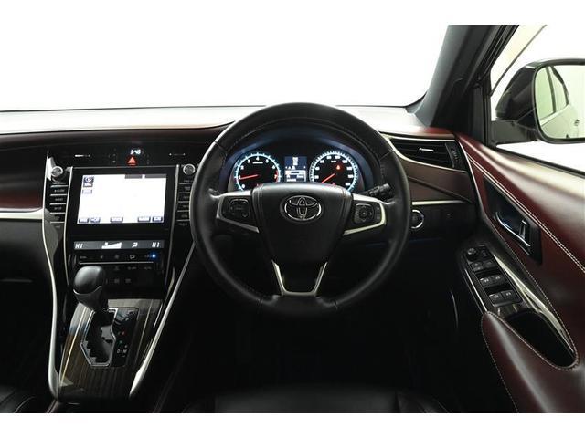 「トヨタ」「ハリアー」「SUV・クロカン」「茨城県」の中古車4