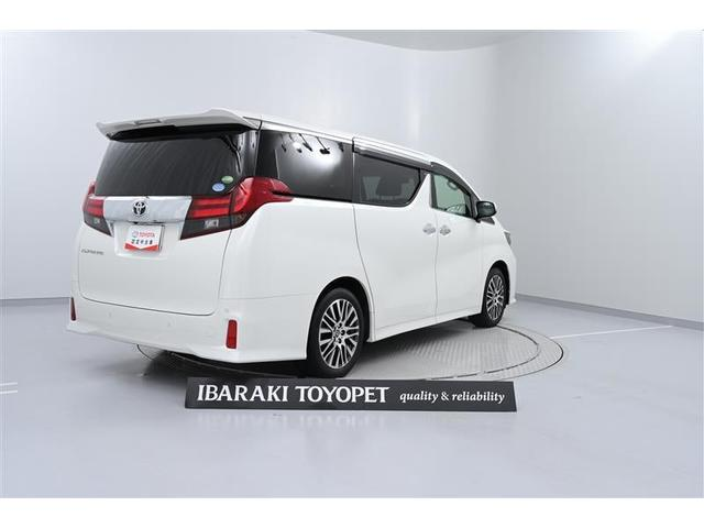 「トヨタ」「アルファード」「ミニバン・ワンボックス」「茨城県」の中古車3
