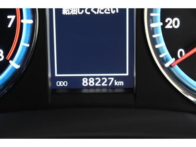 走行距離:88,227km(撮影時) ご来店時や納車時には展示の移動や整備などで、若干 距離が進んでいる場合がございます。