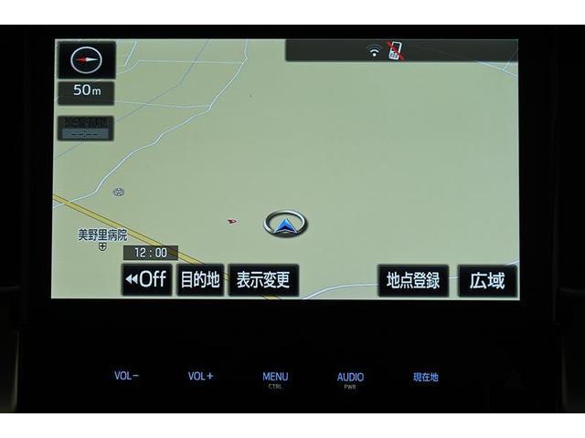 純正SDナビゲーション(NSZN-Z66T)  初めて行く場所でも道に迷うことなく安心です!