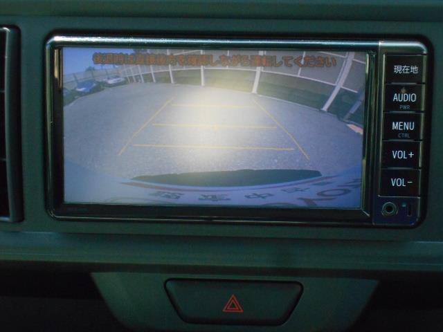 X S アイスト メモリ-ナビ ナビTV CDチューナー付 Bカメラ 記録簿 ABS ETC キーレス ベンチシート マニュアルエアコン Wエアバッグ エアバッグ パワステ ワンセグテレビ パワーウインド(8枚目)