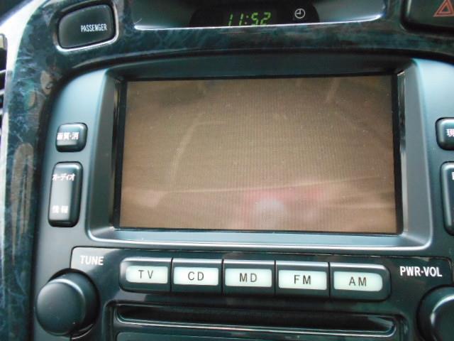 トヨタ クルーガーV 2.4Sパッケージ