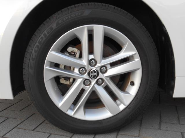 「トヨタ」「カローラスポーツ」「コンパクトカー」「茨城県」の中古車6
