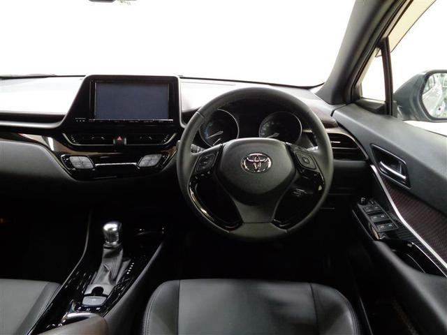 「トヨタ」「C-HR」「SUV・クロカン」「茨城県」の中古車4