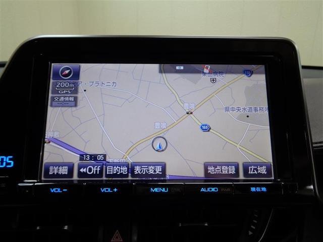 「トヨタ」「C-HR」「SUV・クロカン」「茨城県」の中古車6
