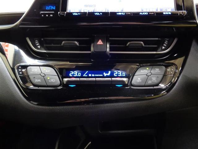 「トヨタ」「C-HR」「SUV・クロカン」「茨城県」の中古車8