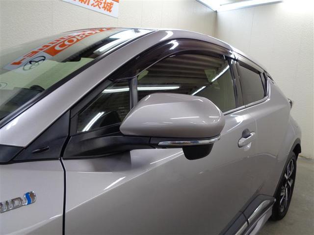 「トヨタ」「C-HR」「SUV・クロカン」「茨城県」の中古車15
