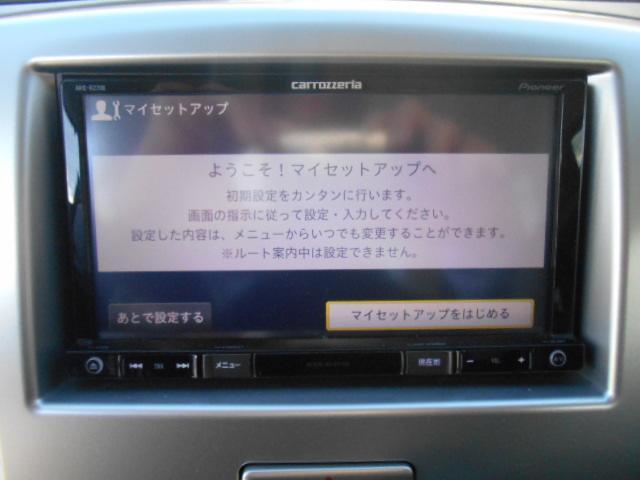 FX Wエアバック ABS キーレス アイドリングストップ 社外SDナビ・地デジ・CD(10枚目)