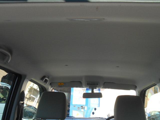 FX Wエアバック ABS キーレス アイドリングストップ 社外SDナビ・地デジ・CD(12枚目)