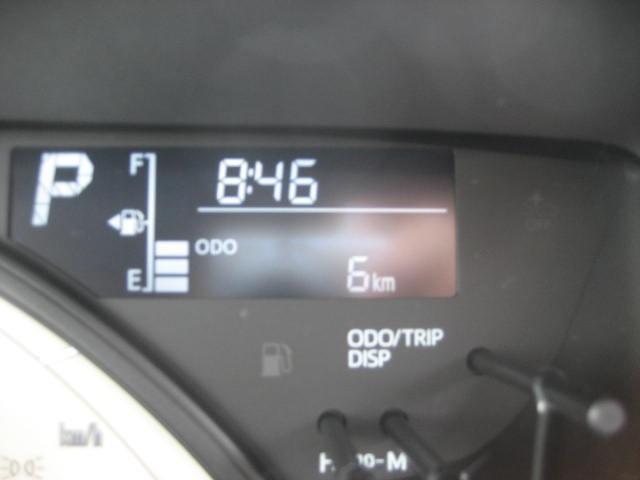 Xリミテッドメイクアップ SAIII 届出済未使用車 保証付(16枚目)