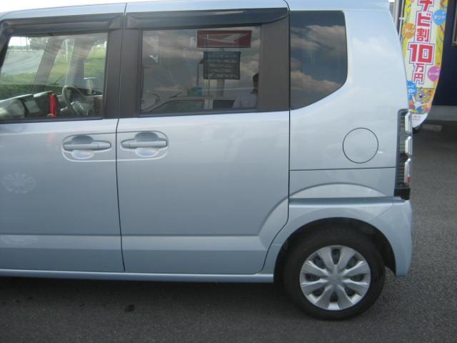 G 車いす仕様車(8枚目)