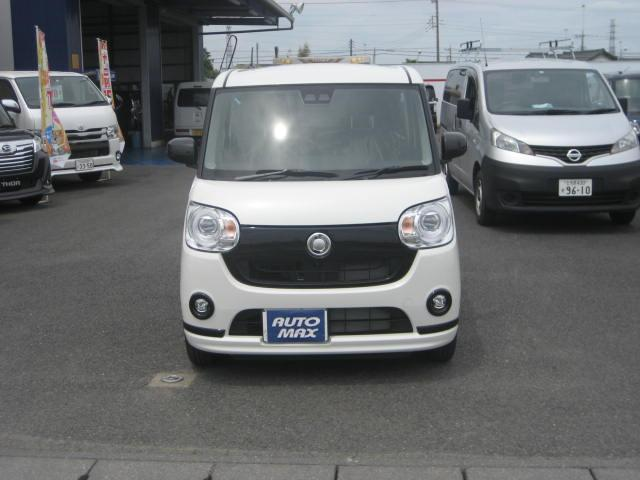 「ダイハツ」「ムーヴキャンバス」「コンパクトカー」「栃木県」の中古車3