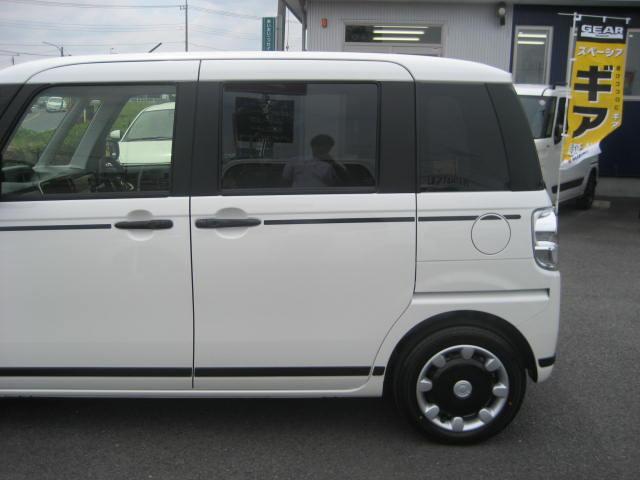 「ダイハツ」「ムーヴキャンバス」「コンパクトカー」「栃木県」の中古車8
