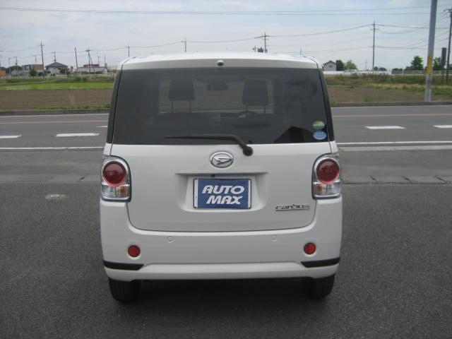 「ダイハツ」「ムーヴキャンバス」「コンパクトカー」「栃木県」の中古車9
