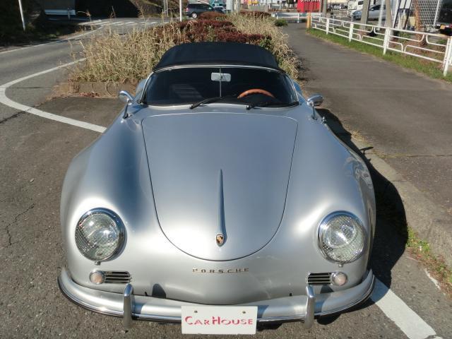 356スピードスターレプリカ ワイドボディー ツインキャブ(11枚目)