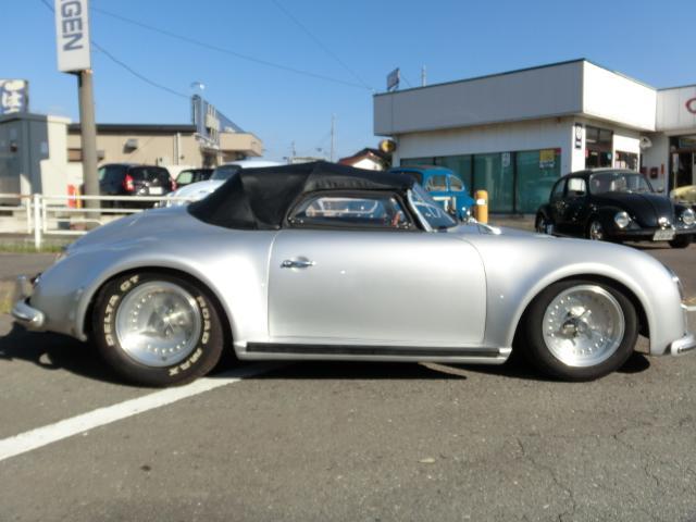 356スピードスターレプリカ ワイドボディー ツインキャブ(17枚目)