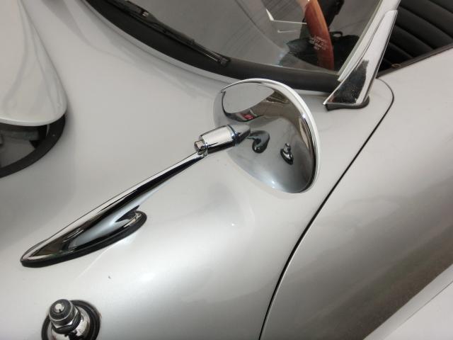 356スピードスターレプリカ ワイドボディー ツインキャブ(18枚目)