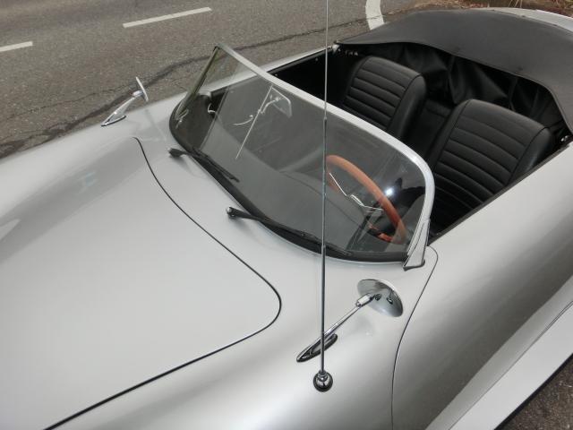 356スピードスターレプリカ ワイドボディー ツインキャブ(20枚目)