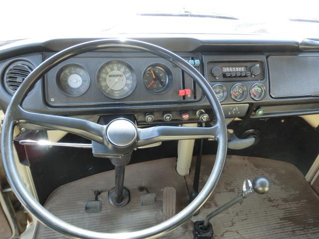 フォルクスワーゲン VW タイプII アーリーレイト オリジナル 燃焼式エアーヒーター