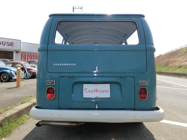 フォルクスワーゲン VW タイプII アーリーレイト クーラー ローダウン