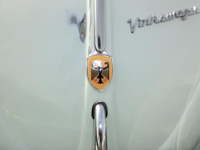 FRローダウン 6インチナロー 911クロームホイール(12枚目)