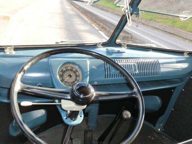 「フォルクスワーゲン」「タイプII」「ミニバン・ワンボックス」「群馬県」の中古車10