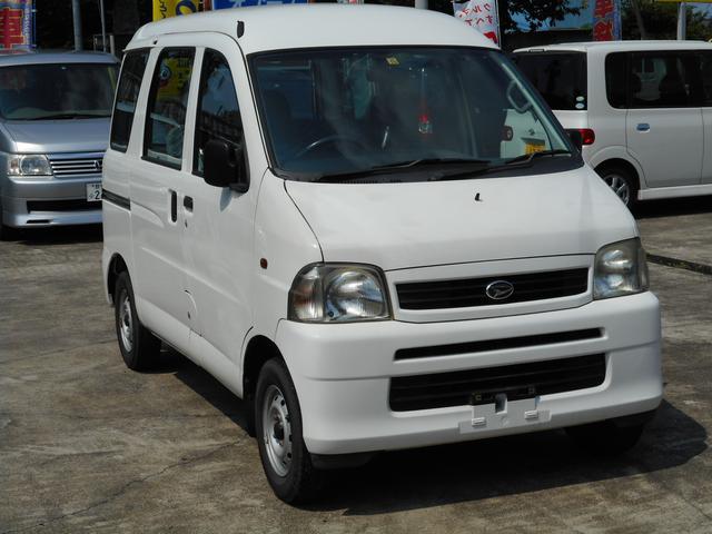 CNG車(3枚目)
