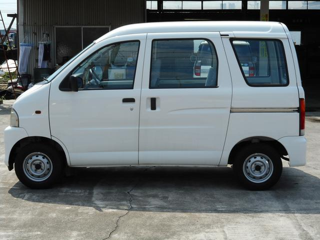 CNG車(8枚目)