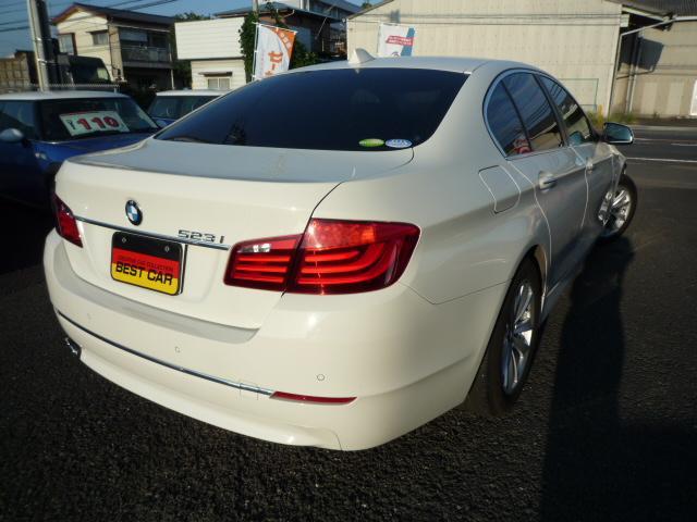 BMW BMW 523i ハイラインパッケージ