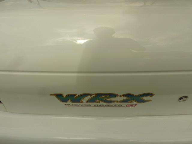 WRX STI バージョン4(44枚目)