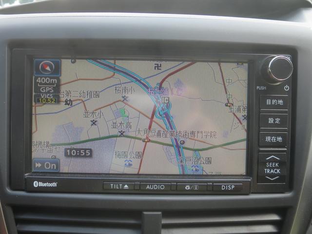 スバル インプレッサ WRX STI Aライン 1オナ HDD サンルーフ 本革
