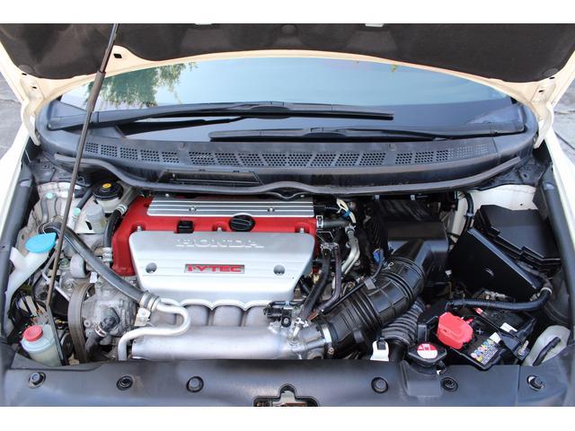 ホンダ シビック タイプR 後期型 HDDナビ オーリンズ車高調 ブレンボ