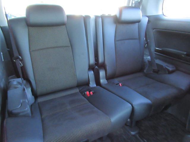 トヨタ ヴェルファイア 3.5Z ゴールデンアイズII ビッグXナビ 後席モニター