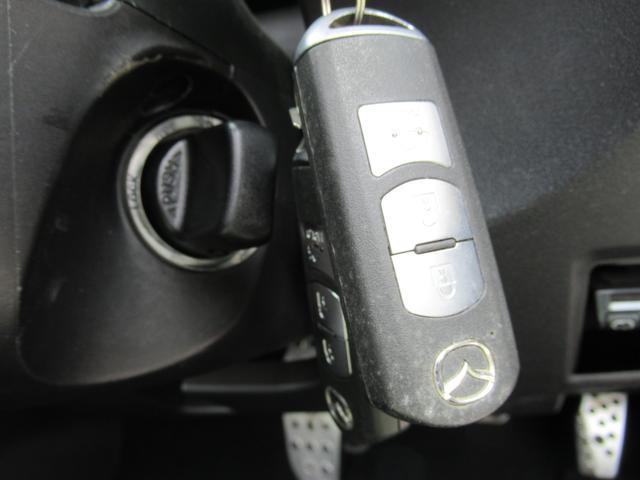 マツダ ロードスター RS RHT 電動オープン スマートキー USB接続 ETC