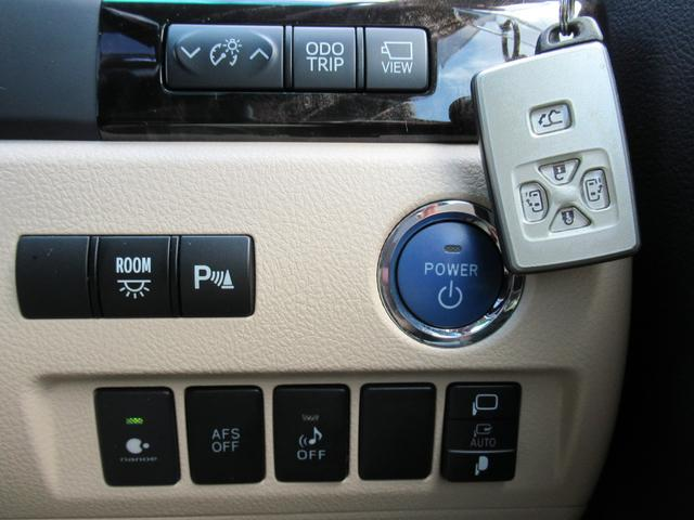 トヨタ アルファードハイブリッド G L-PKG 4WD レーダークルーズ プリクラッシュ