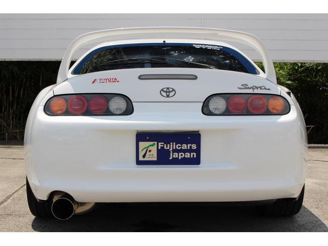 トヨタ スープラ RZ-S 6MT タイベル交換済 HKS車高調 BBSアルミ