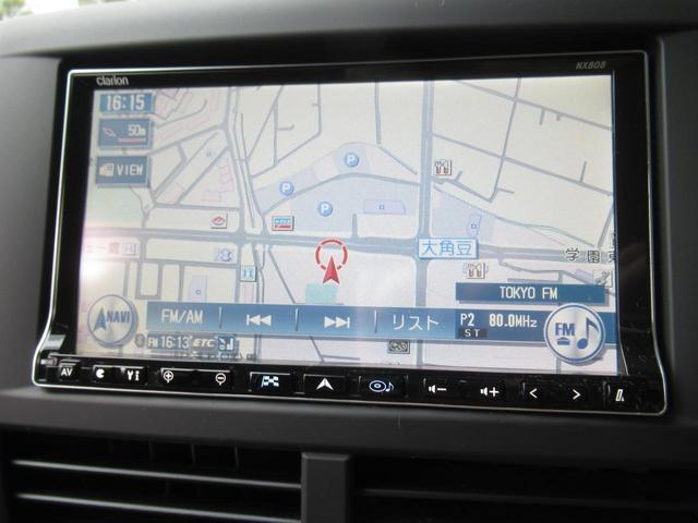 R205 HDDナビ Grgoセキュリティ 400台限定車(15枚目)