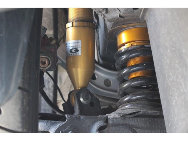 タイプR HDDナビ Defi追加メーター 車高調 ETC(17枚目)
