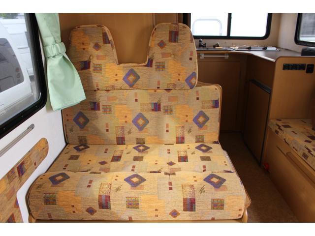 広々としたバンクベットは大人の方が寝てもとても広々としております♪