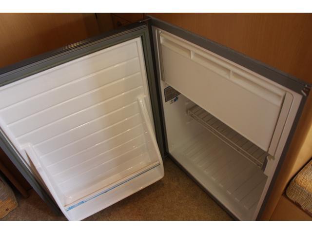 架装部にはテレビも設置してあります!!もちろん視聴可能!!