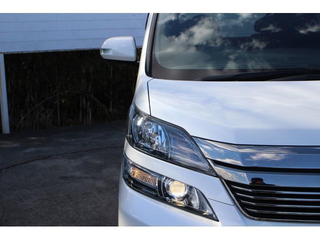 「トヨタ」「ヴェルファイア」「ミニバン・ワンボックス」「茨城県」の中古車47