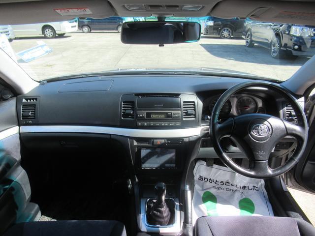 グランデiR-V フォーチュナ 純正5速マニュアル モデリスタエアロ トランクスポイラー アップガレージ15thマフラー ブリッツ車高調 レイズ18インチアルミホイール パワーシート HIDヘッドライト キーレス(3枚目)