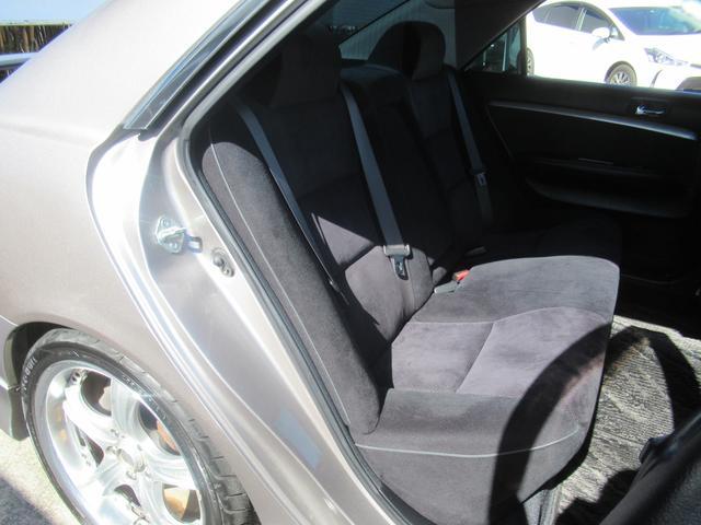 グランデiR-V フォーチュナ 純正5速マニュアル モデリスタエアロ トランクスポイラー アップガレージ15thマフラー ブリッツ車高調 レイズ18インチアルミホイール パワーシート HIDヘッドライト キーレス(11枚目)