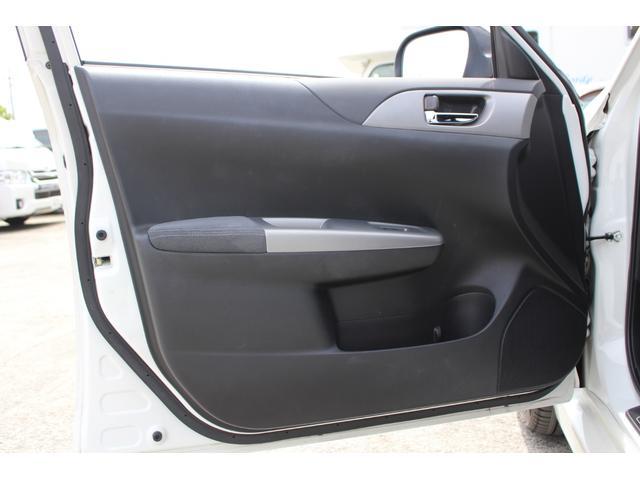 R205 400台限定車 320馬力 専用ボールベアリングターボ 専用チューニングのECU 専用低背圧スポーツマフラー 純正レカロシート STIアンダースポイラー ブレンボキャリパー 新品タイヤ(55枚目)