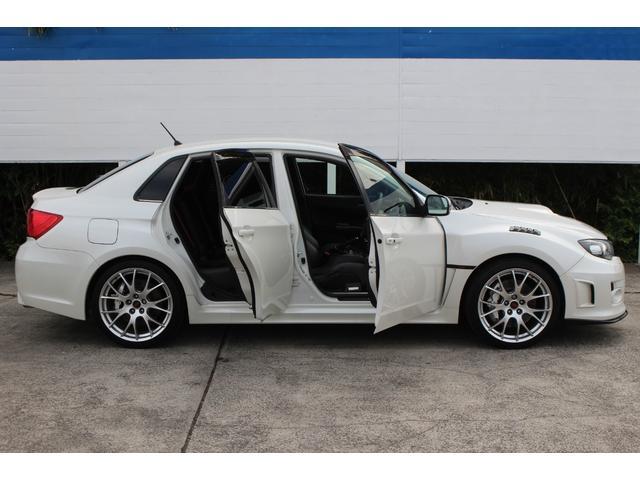 S206 ワンオーナー 300台限定車 320馬力 レカロ製ハーフレザーシート 専用BBS19インチアルミ ビルシュタイン足廻り ブレンボ製ブレーキキャリパー スマートキー 専用エアロ(29枚目)